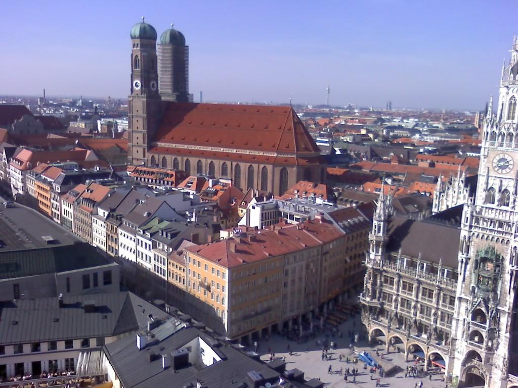 muenchen-frauenkirche